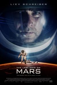 Фильм Последние дни на Марсе смотреть онлайн