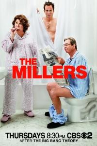 Фильм Миллеры в разводе 1 сезон смотреть онлайн