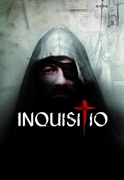 Фильм Инквизиция 1 сезон смотреть онлайн