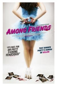 Фильм Среди друзей смотреть онлайн