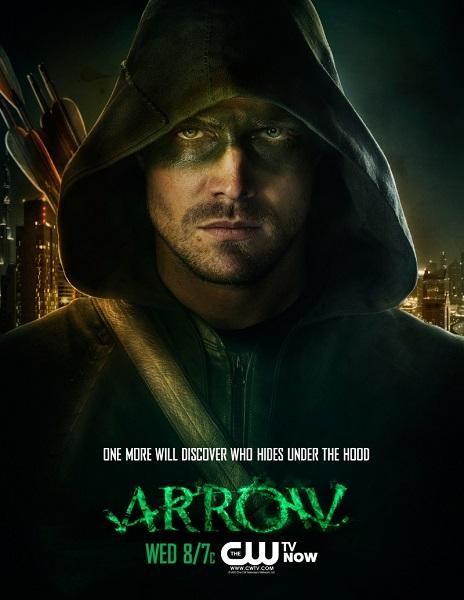 смотреть онлайн сериал 1 сезон стрела