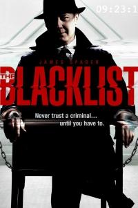 Фильм Черный список 1 сезон смотреть онлайн