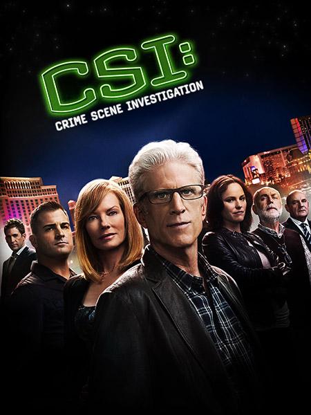 Фильм CSI: Место преступления: Лас-Вегас 14 сезон смотреть онлайн