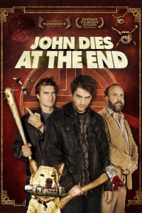 Фильм В финале Джон умрет смотреть онлайн