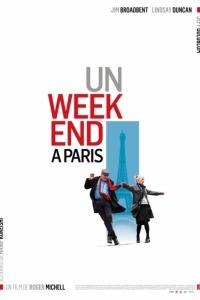 Фильм Уик-энд в Париже смотреть онлайн