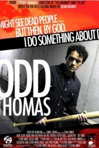 Фильм Странный Томас смотреть онлайн