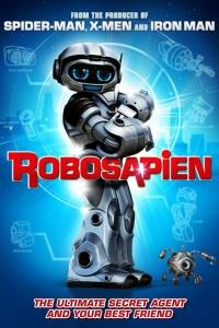 Фильм Робосапиен: Перезагрузка смотреть онлайн