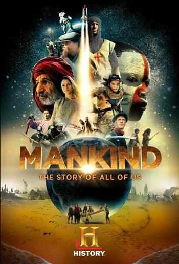 Фильм Человечество: наша история смотреть онлайн