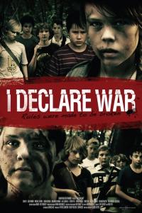 Фильм Я объявляю войну смотреть онлайн