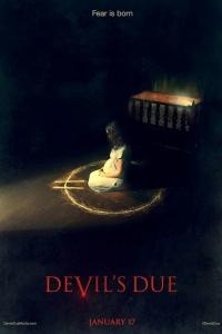 Фильм Пришествие Дьявола смотреть онлайн