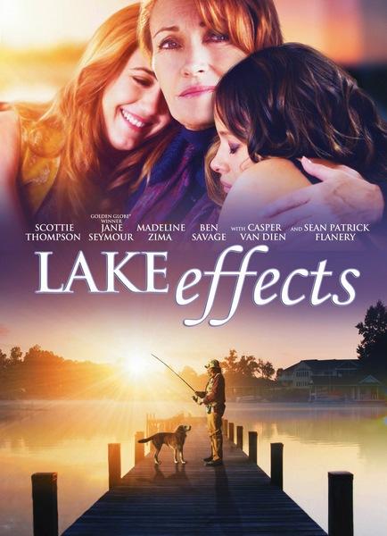 Фильм На озере смотреть онлайн