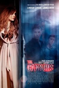Фильм Каньоны смотреть онлайн