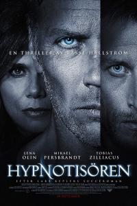 Фильм Гипнотизер смотреть онлайн