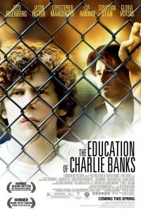 Фильм Образование Чарли Бэнкса смотреть онлайн