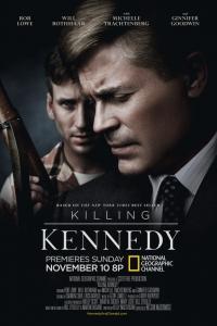 Фильм Убийство Кеннеди смотреть онлайн