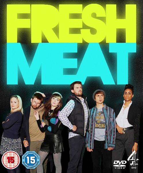 Фильм Свежее мясо 3 сезон смотреть онлайн