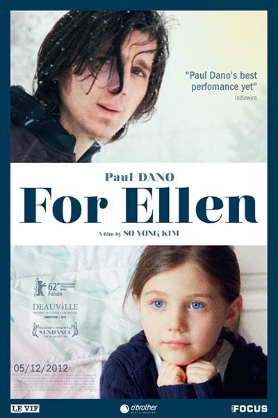 Фильм Для Эллен смотреть онлайн