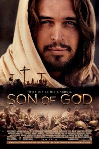 Фильм Сын Божий смотреть онлайн