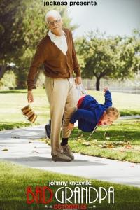 Фильм Несносный дед смотреть онлайн