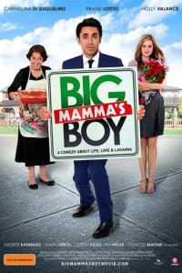 Фильм Мальчик большой мамочки смотреть онлайн