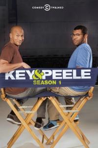 Фильм Кей и Пил 1 сезон смотреть онлайн