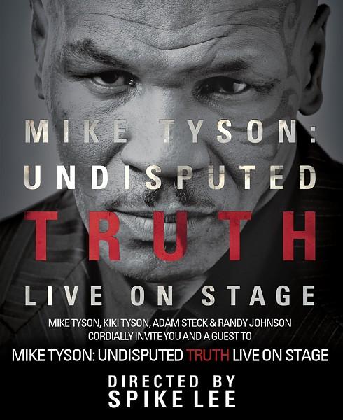 Фильм Майк Тайсон: Неоспоримая правда / Правда Майка Тайсона смотреть онлайн