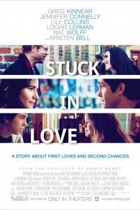 Фильм Застрял в любви смотреть онлайн