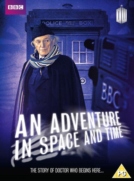 Фильм Доктор Кто: Приключение в пространстве и времени смотреть онлайн