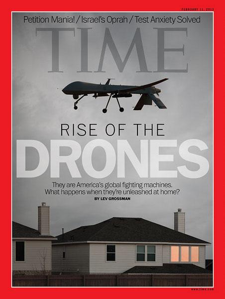 Фильм Восстание дронов смотреть онлайн
