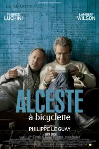 Фильм Альцест на велосипеде смотреть онлайн