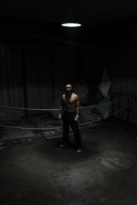 Фильм Жол / Путь Боксера смотреть онлайн