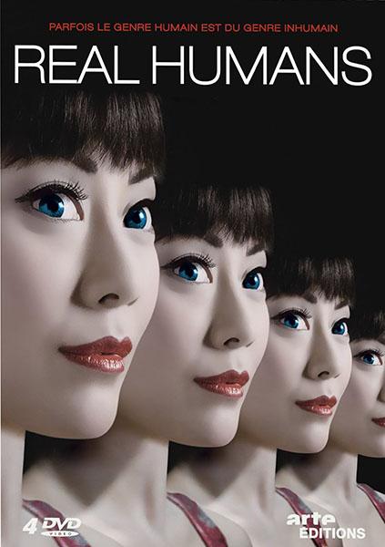 Фильм Настоящие люди 2 сезон смотреть онлайн