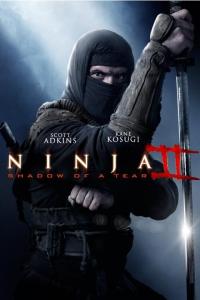 Фильм Ниндзя2 смотреть онлайн