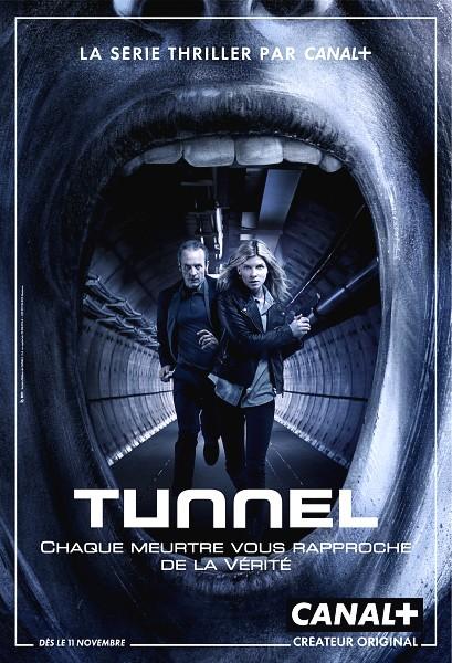 Фильм Туннель 1 сезон смотреть онлайн