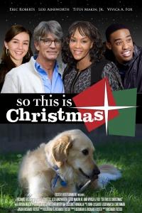 Фильм Вот и Рождество смотреть онлайн