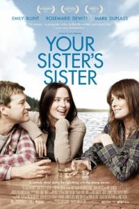 Фильм Сестра твоей сестры смотреть онлайн