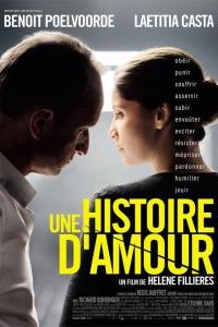 Фильм История любви смотреть онлайн