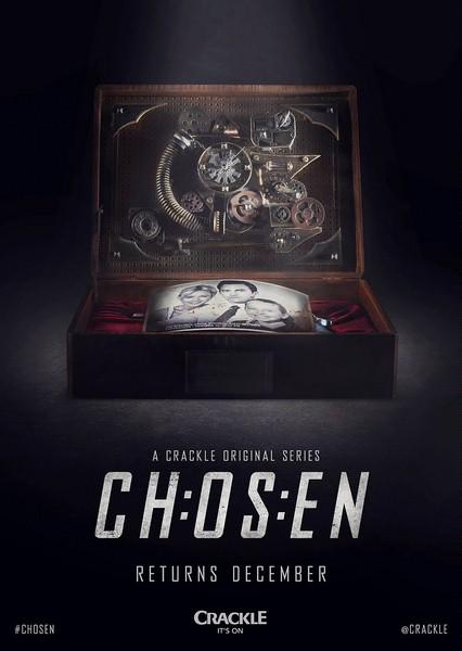 Фильм Избранный 2 сезон смотреть онлайн