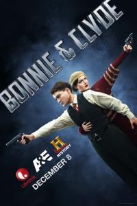 Фильм Бонни и Клайд 1 сезон смотреть онлайн