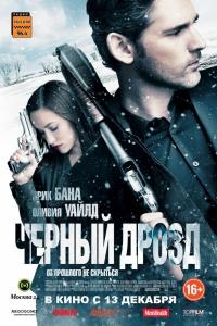 Фильм Черный дрозд смотреть онлайн