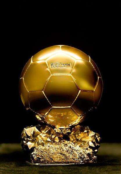 Фильм Церемония вручения Золотого мяча ФИФА смотреть онлайн