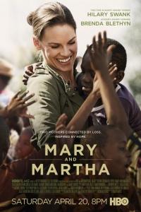 Фильм Мэри и Марта смотреть онлайн