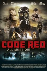 Фильм Красный код смотреть онлайн