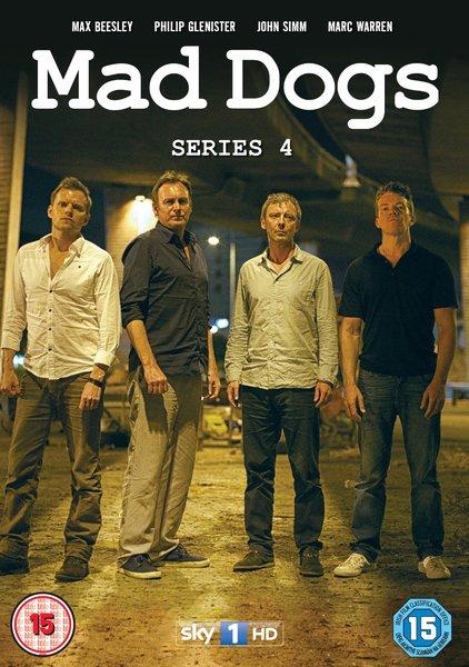 Фильм Бешеные псы 4 сезон смотреть онлайн