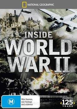 Фильм National Geographic. Взгляд изнутри: Вторая мировая война смотреть онлайн