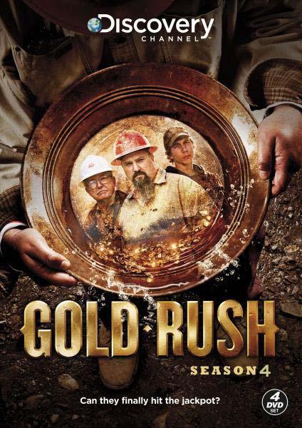 Фильм Золотая Лихорадка. Аляска 4 сезон смотреть онлайн