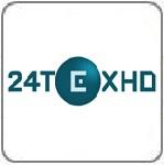 Смотреть онлайн 24 Техно
