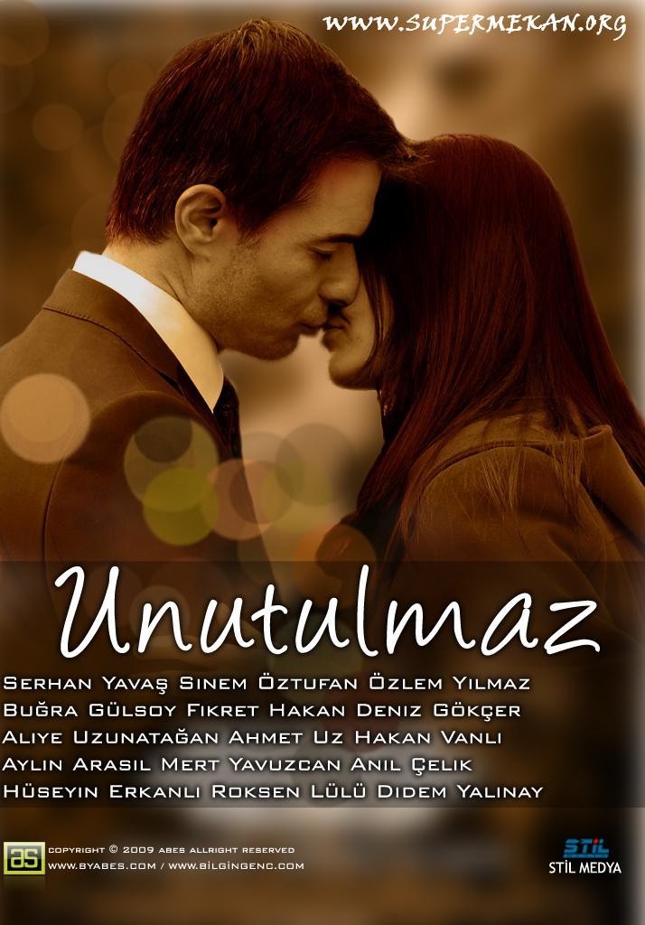 Незабываемый турецкий сериал