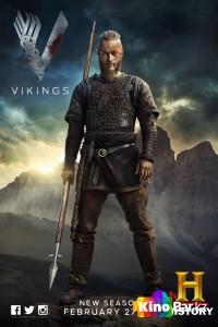 Фильм Викинги 2 сезон смотреть онлайн