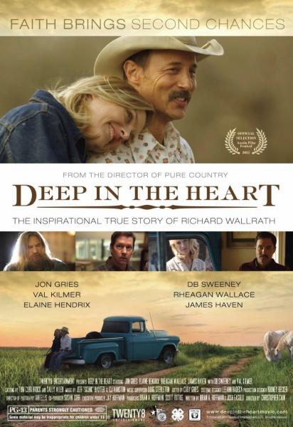 Фильм Глубоко в сердце смотреть онлайн